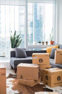 Furniture movers in dubai