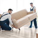 furniture movers dubai